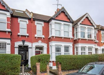 Thumbnail 4 bed terraced house for sale in Princes Avenue, Finchley, London