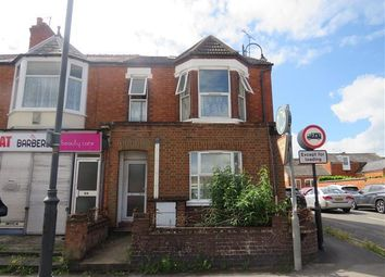 Thumbnail 1 bed property to rent in Stratford Road, Wolverton, Milton Keynes