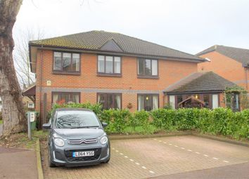 Thumbnail 2 bedroom property for sale in Berryscroft Court, Staines-Upon-Thames, Surrey