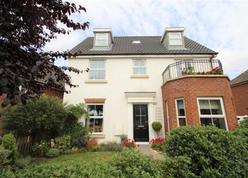 Thumbnail 6 bed detached house for sale in Barham, Ipswich