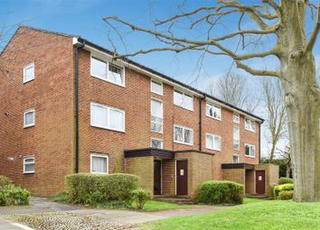 Thumbnail 1 bedroom flat for sale in St. Arvans Close, Croydon