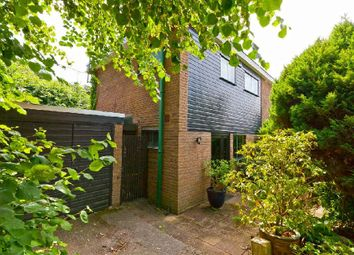Thumbnail 3 bed detached house for sale in The Hexagon, Fitzroy Park, Highgate