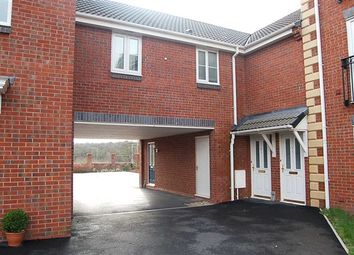 Thumbnail 1 bedroom flat to rent in Goldfinch Court, Gillibrand South, Chorley