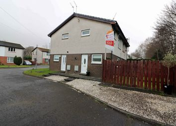 1 bed flat for sale in Sandyhills Drive, Sandyhills G32