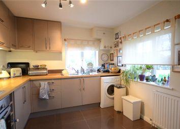 Thumbnail 2 bedroom flat for sale in Kentwood Hill, Tilehurst, Reading