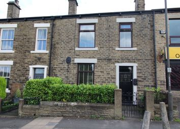 4 bed terraced house for sale in Glossop Road, Gamesley, Glossop SK13