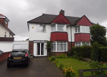 Thumbnail 5 bed semi-detached house to rent in Leigham Court Road, Streatham, London