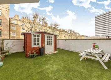 Thumbnail 2 bed flat for sale in Errol Street, London