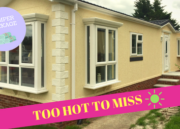 2 bed mobile/park home for sale in Elton, Cheshire CH2