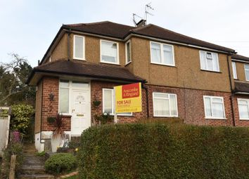 Thumbnail 2 bedroom maisonette for sale in Pinner HA5,