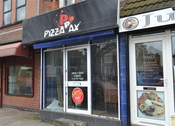 Thumbnail Retail premises to let in Loughborough Road, Belgrave, Leicester