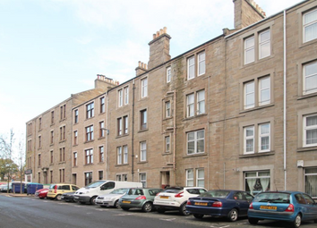 Thumbnail 1 bedroom flat to rent in T/R Baldovan Terrace, Dundee