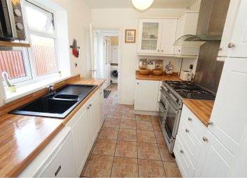 Thumbnail 3 bed detached house for sale in Ludlow Road, Woolston, Southampton