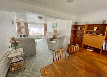 Thumbnail 3 bed detached bungalow for sale in Downs Way, Sellindge, Kent