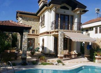 Thumbnail 4 bed villa for sale in Calis, Fethiye, Mediterranean, Turkey
