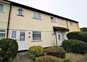 Thumbnail 2 bed terraced house for sale in Downton Road, Swindon