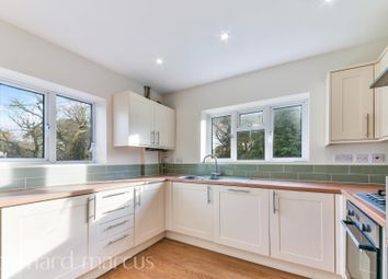 Thumbnail 3 bed flat to rent in Thetford Road, New Malden