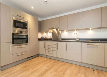 Thumbnail 2 bed flat to rent in Bessemer Place, North Greenwich, London