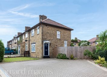 Thumbnail 2 bedroom end terrace house for sale in Shrewsbury Road, Carshalton