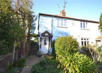 3 bed semi-detached house for sale in Rectory Lane, Kirton, Ipswich IP10