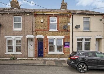 Thumbnail 2 bed terraced house for sale in Forge Lane, Higham, Rochester