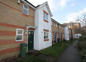 Thumbnail 3 bed terraced house to rent in Basevi Way, London, London