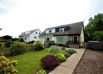 Thumbnail 4 bed semi-detached house for sale in Auchengreoch Avenue, Johnstone