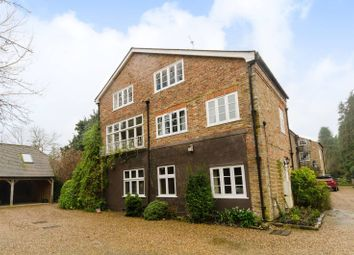 Thumbnail 2 bed flat to rent in Home Farm Close, Esher