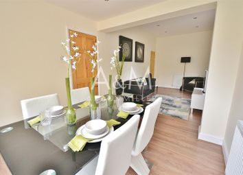 Thumbnail 2 bedroom maisonette for sale in Tomswood Hill, Ilford