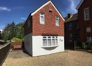 2 bed detached house to rent in Mill Lodge, Mill Road, Worthing BN11