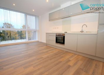 Thumbnail 2 bed flat for sale in Hazel Place, Station Road, Balsall Common