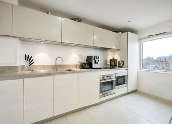 Thumbnail 2 bed flat for sale in Kirkby Apartments, 1B Baythorne Street, London