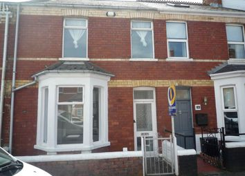 Thumbnail Property to rent in Glamorgan St, Barry, Vale Of Glamorgan
