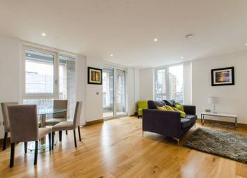 Thumbnail 2 bed flat to rent in Sclater Street, Shoreditch