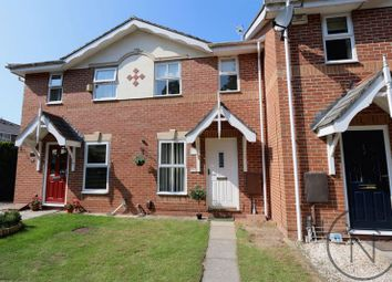 Thumbnail 2 bed terraced house for sale in Cottage Mews, Darlington