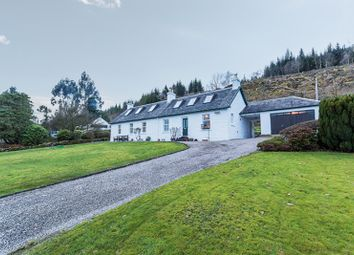 Thumbnail 4 bed cottage for sale in Crarae Furnace, Inveraray