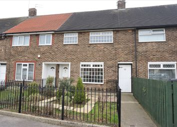 Thumbnail 3 bedroom terraced house for sale in Tweed Grove, Hull