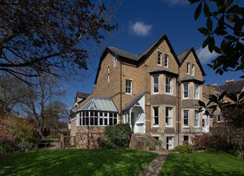 6 bed semi-detached house for sale in Leckford Road, Central North Oxford OX2