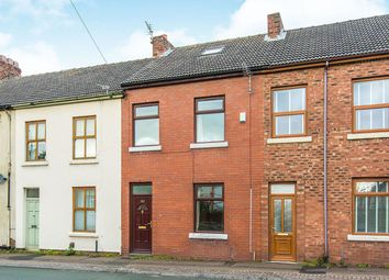 Thumbnail 3 bedroom terraced house for sale in Miller Road, Ribbleton, Preston