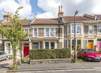 Thumbnail 4 bedroom property for sale in Nottingham Road, Bishopston, Bristol