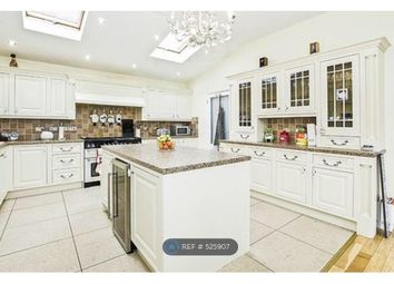 Thumbnail 4 bed semi-detached house to rent in Greenhill Road, Mossley Hill, Liverpool