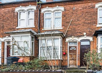2 bed terraced house for sale in Paddington Road, Handsworth, Birmingham B21