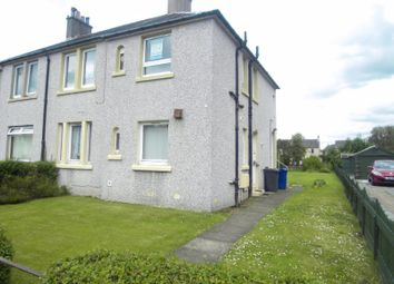 Thumbnail 2 bed flat to rent in Ladeside Drive, Johnstone, Renfrewshire