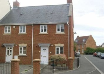 Thumbnail 2 bed property to rent in Merton Drive, Weston-Super-Mare