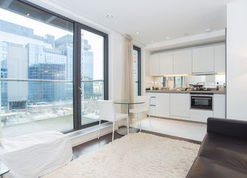 Thumbnail 1 bedroom flat to rent in Baltimore Wharf, 4 North Boulevard, Canary Wharf