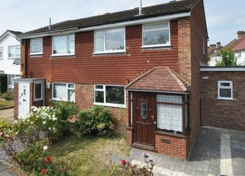 Thumbnail 4 bedroom semi-detached house for sale in Powster Road, Bromley