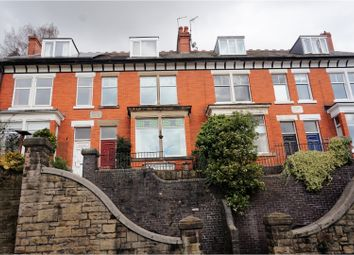 Thumbnail 5 bed terraced house for sale in Derby Road, Belper