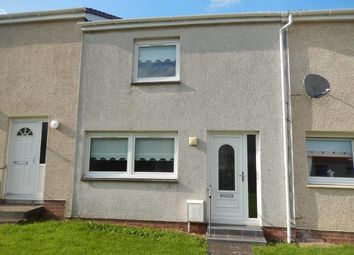Thumbnail 2 bedroom terraced house to rent in Lammer Wynd, Larkhall