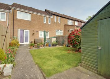 Thumbnail 3 bed terraced house for sale in Steeple Close, Plymstock, Plymouth