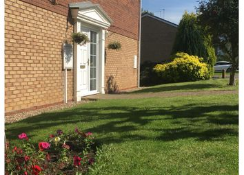 Thumbnail 3 bed end terrace house for sale in Waldale Drive, Stoneygate
